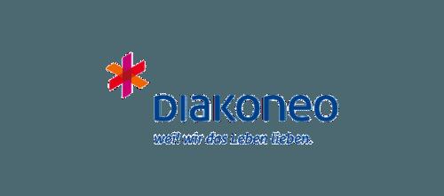Logos Fachtag Diakoneo