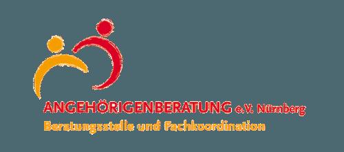 Logos Fachtag Angehörigenberatung